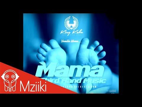 King Kaka - Mama Ft. 3HM (Official Audio)
