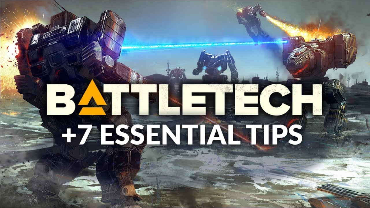 BATTLETECH | Beginner's Guide - 7 More Essential Tips
