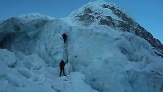 Mount Everest Expedition - South Face - Friendship World Treks