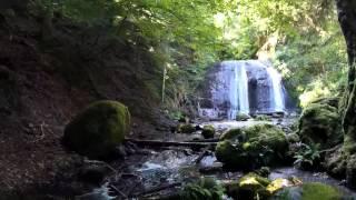Cascades Les Vernières La Bourboule