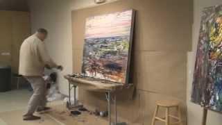 Artist Sergey Fedotov Master Class PART 2