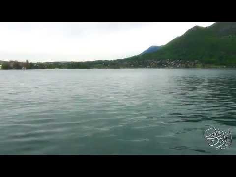 (اليوم الحادي والعشرون)7-5-2012(1/1)( Thoiry  القريبه من Geneve  الى Annecy  وبحيرتها  )