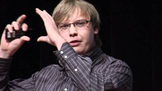 Youth engagement in politics indifferent or just different? | Jacob Helliwell | TEDxYouth@Victoria