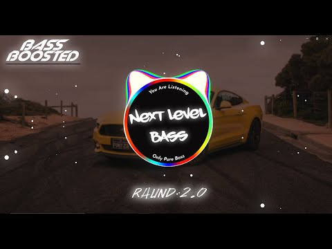 Download RAUND 2.0 (Bass Boosted) | Gill Manuke X SINGGA X Gurlej Akhtar | Latest Punjabi Songs 2021