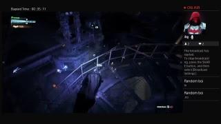 Batman Arkham Knight  [Livestream #15] Part 14