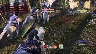 Alpha of the pack (Werewolves trolling Vampires) | The Elder Scrolls Online
