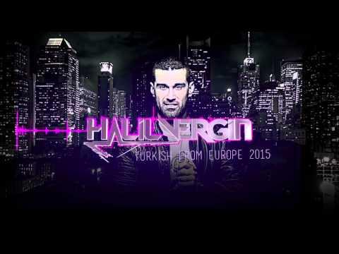 HALIL VERGIN EYES - Turkish From Europe 2015 SUMMER EDITION