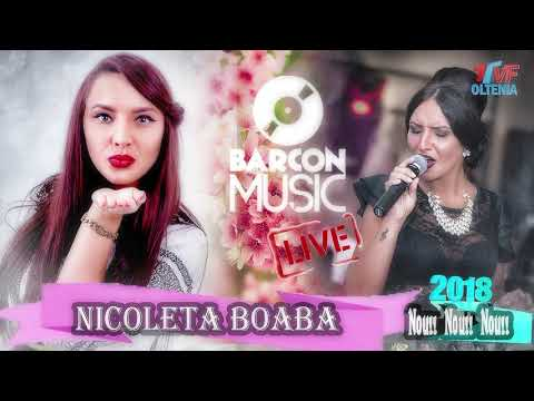 NICOLETA BOABA PETRECERE DE PASTE 2018 SUPER CHEF MUZICA DE PETRECERE 2018 HORE SI SARBE 2018