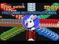 AGARIO HACK - 99999 MASS BOTS TUTORIAL (AFTER PATH) MAY 2016 100% WORKING