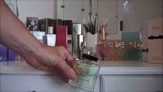 видео Коллекция миниатюр мужской туалетной воды Mary Kay