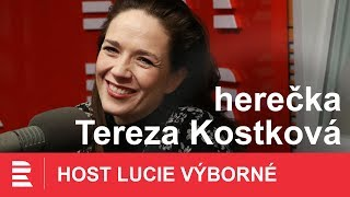 Tereza Kostková: Otce si do rozhovoru nepozvu