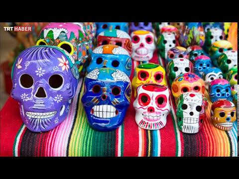 COĞRAFİ AÇIDAN UZAK İNSANİ BAKIMDAN BİZE ÇOK YAKIN BİR ÜLKE: MEKSİKA