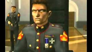 Alpha Black Zero - Intrepid Protocol - PC Gaming Trailer (2004) (Playlogic)