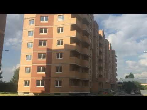 ЖК Смирновка в Солнечногорском районе в Смирновке  - обзор, цены, отзывы