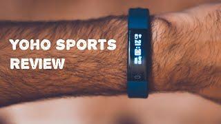 The YOHO sports | Review