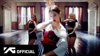 Jennie   'solo' Choreography Unedited Version