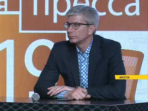 Пресс-конференция Сергея Левченко