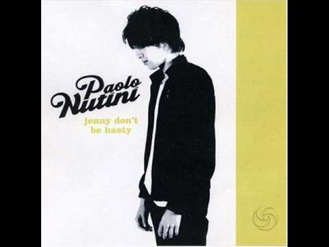 Paolo Nutini - Jenny Don`t Be Hasty ( Album Version )