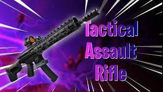 New Tactical Assault Rifle || Fortnite : India || Use Code - JRG || ! Member