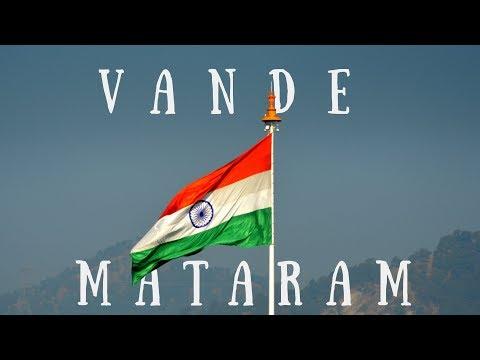 Vande Mataram in 24 Bit | Complete Album | AR Rahman | Thaai Manne Vanakkam