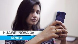 Huawei Nova 3e AKA P20 Lite full review: camera test & more