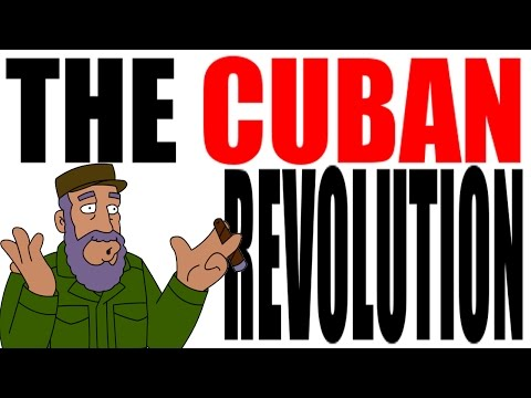 The Cuban Revolution Explained: World History Review
