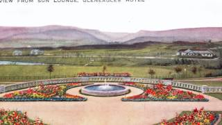 Gleneagles Eightsome Reel - Gleneagles Hotel Band dir. by Henry Hall - 1926