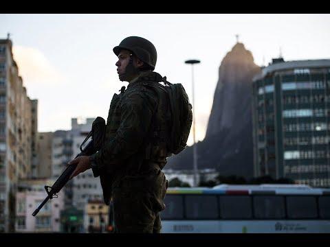 Senado aprova intervenção no Rio de Janeiro | Redação NT