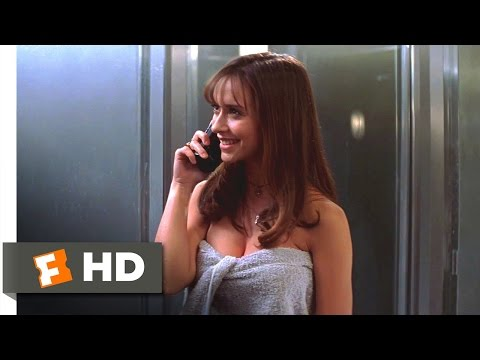 I Know What You Did Last Summer (10/10) Movie CLIP - I Still Know (1997) HD thumbnail