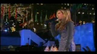 Ashley Tisdale - Suddenly (Live Rockefeller Center 2007)