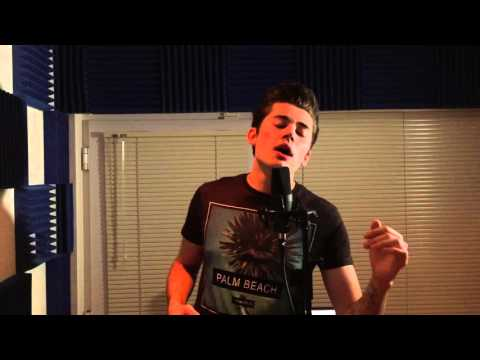 Left Outside Alone (Anastacia Cover) - Jamie Eldridge