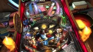 Marvel Pinball - Doctor Strange
