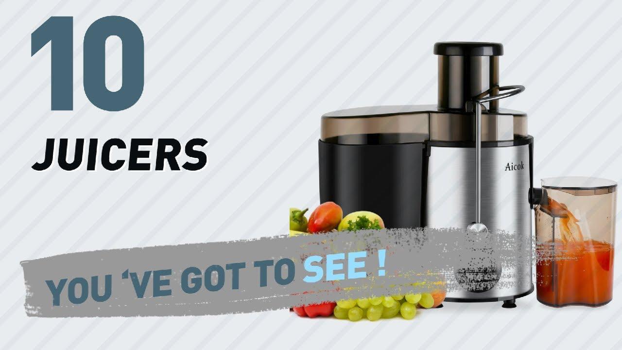 juicers amazon uk best sellers 2017    kitchen  u0026 home appliances juicers amazon uk best sellers 2017    kitchen  u0026 home appliances      rh   youtube com