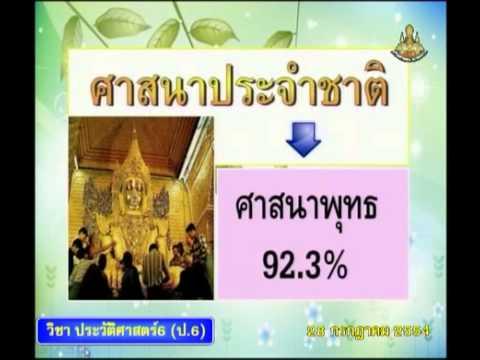 039 540728 P6his C historyp 6 ประวัติศาสตร์ป 6 สหภาพพม่า ประชากร ภาษาราชการ  ศาสนาประจำชาติ  เศรษฐกิ