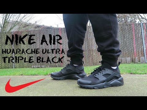 5:19. TOP 5 FACTS: NIKE AIR HUARACHE! (EVERYTHING YOU NEED TO KNOW) ...