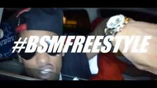 YOUNG TANK #BSMFREESTYLE