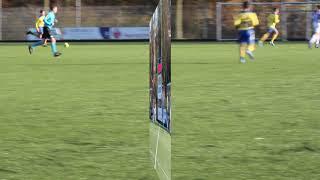 ASC Nieuwland jo17-1 vs Delta Sports jo17-1 op 30-11-19