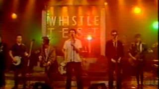 the pogues body of an american the old grey whistle test