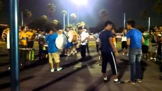 La Murga de Tigres - Ensayo 24-Jul-14