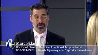 Overcoming Infertility Part 1 - Marc Sklar, Doctor of Chinese Medicine, Functional Acupuncturist