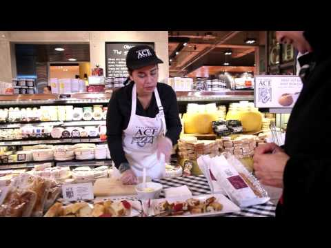 ACE Bakery Product Demonstrator