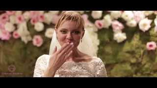 Отзыв от невесты свадебного агентства