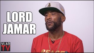 Lord Jamar: I Didn\'t Know Kaepernick Was Black Before He Grew Out His Afro (Part 6)