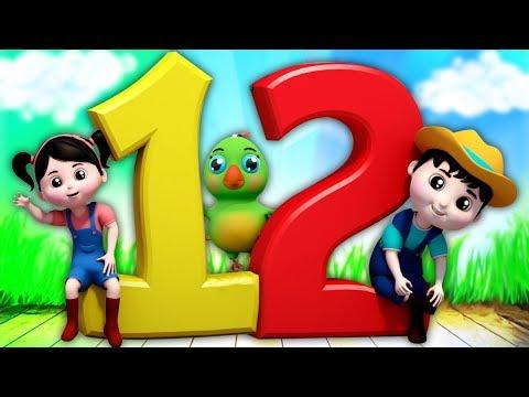 desenhos animados para crianças | rimas infantis | vídeos para crianças
