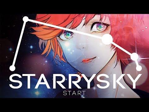 START - STARRYSKY (full album)