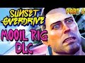 SUNSET OVERDRIVE Mooil DLC Walkthrough Gameplay Part 4