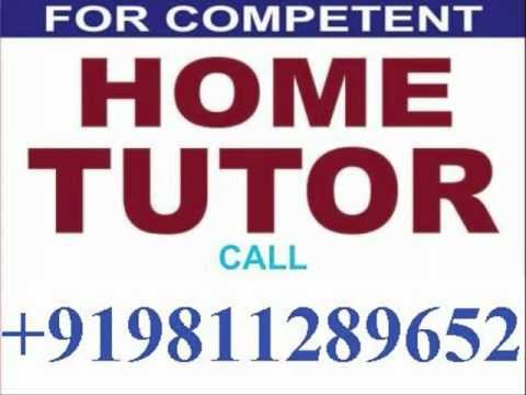 Home Tutor Tutions Needed Required Wanted In South Delhi Noida Gurgaon Ghaziabad English Maths XII