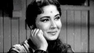 Meena Kumari, Sunil Dutt - Main Chup Rahungi Scene 1/19