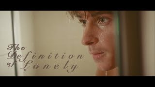 'The Definition of Lonely' - Award Winning Gay Drama by Leon Lopez (BBPLimited)