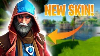 NEW CASTOR SKIN! 2000 VBUCK GIVEAWAY | PS4 Pro | 450+ Wins | Fortnite Battle Royale